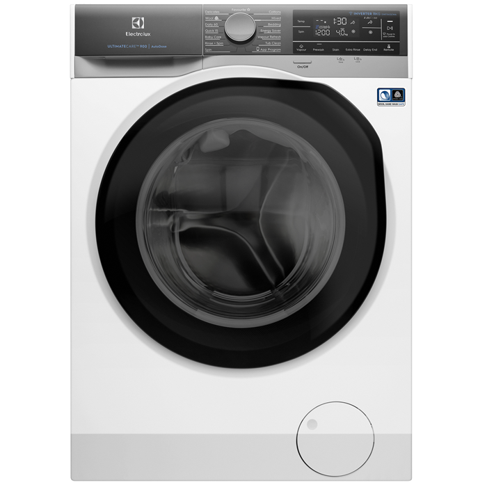 11kgUltimateCare™ 900 Washing Machine