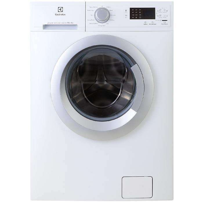 7.5/5公斤蒸氣護理洗衣乾衣機